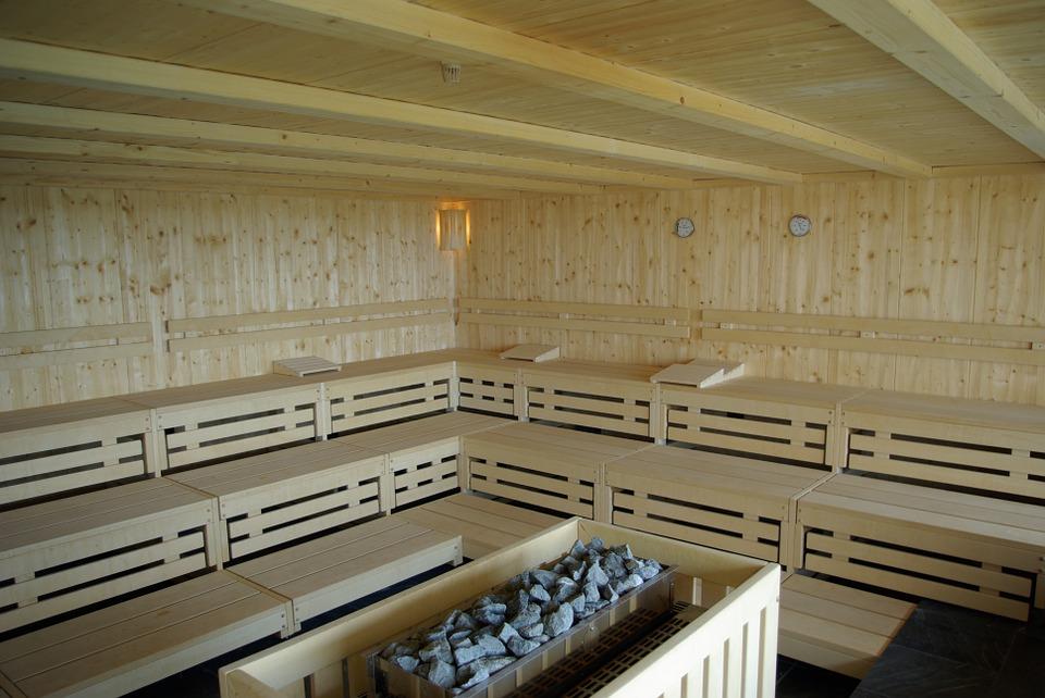 Sauna Knigge: Wie verhalte ich mich richtig.